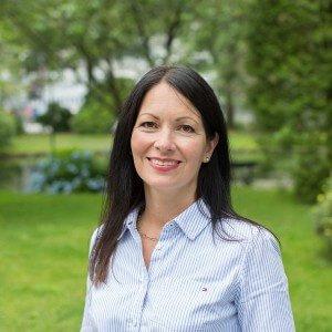 Bilde av Berit Helen Bjørnhaug