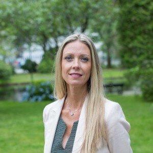 Bilde av Hilde Indresøvde