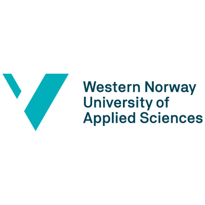 Logo for Western Norway University of applied Science