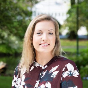 Bilde av Hanne Vabø Sæle