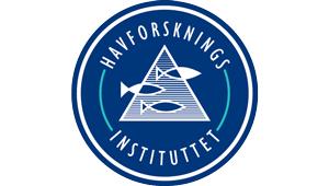 Logoen til Havforskningsinstituttet