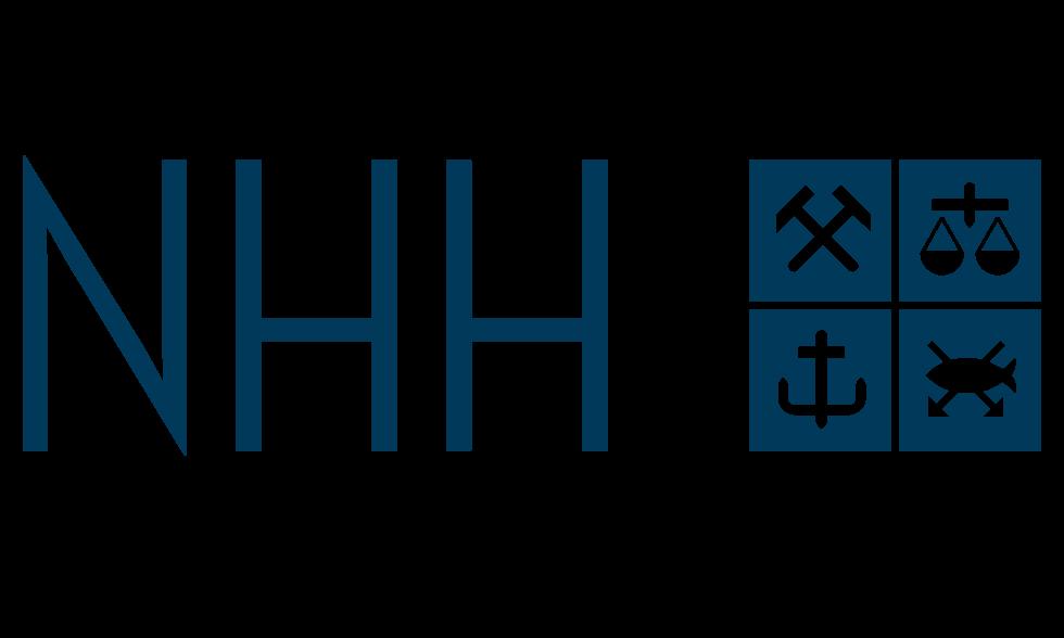 Logo for Norwegian School of Economics