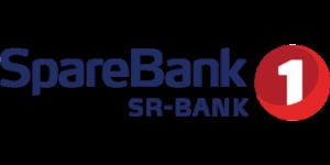 Logoen til SR-bank