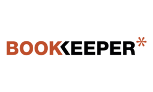 Logo for Bookkeeper