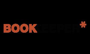 Logo for Bookkeeper