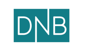 Logo for DNB