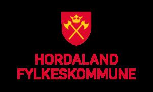 Logo for Hordaland Fylkeskommune