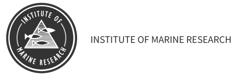 Logo for Institute of Marine Research