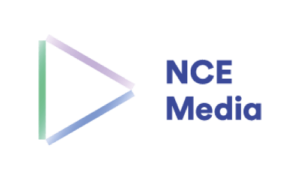 Logo for NCE Media