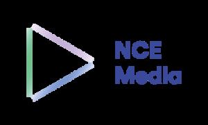 Logo for NCE Media
