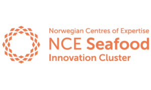 Logo for NCE Seafood