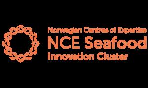 Logo for NCE Seafood