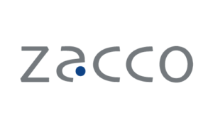 Logo for Zacco