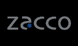 Logo for Zacco