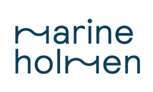 Logo for Marineholmen