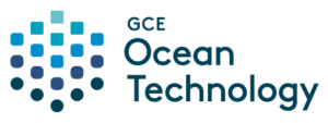 Logo for GCE Ocean Technology