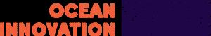 Logo for Ocean Innovation Norwegian Catapult Centre